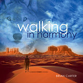 Walking in Harmony by Brian Carter