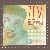 Grand Masters by Zim Ngqawana