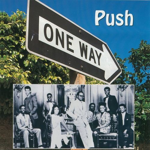 Play & Download Push by One Way | Napster