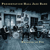 Play & Download Because Of You by Preservation Hall Jazz Band | Napster