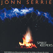 Play & Download Spirit Keepers by Jonn Serrie | Napster