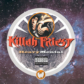 Heavy Mental by Killah Priest