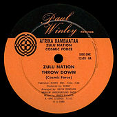 Play & Download Zulu Nation Throw Down by Various Artists | Napster