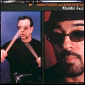 Mambo Jazz by Bobby Matos