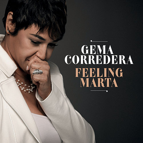 Feeling Marta by Gema Corredera