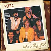 The Early Years Vol.1 by Petra