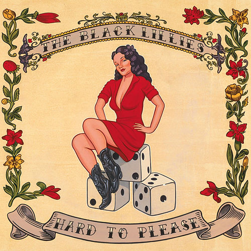 Play & Download Hard to Please by The Black Lillies | Napster