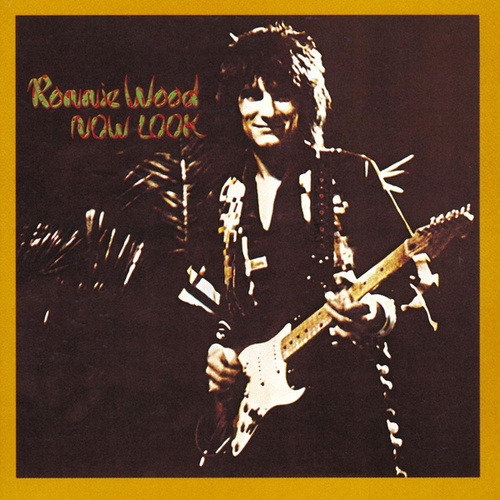 Now Look by Ronnie Wood