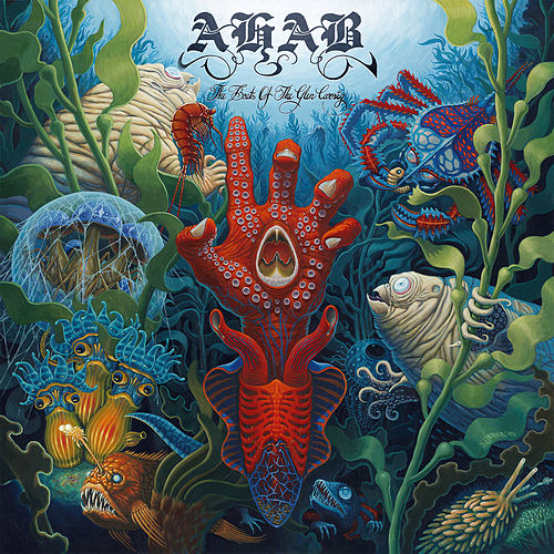 Play & Download The Boats Of The Glen Carrig by Ahab | Napster
