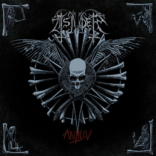 Play & Download Antiliv by Tsjuder | Napster