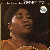 Play & Download The Essential Odetta by Odetta | Napster