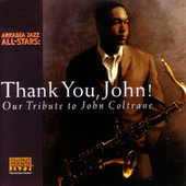 Play & Download Thank You, John! by Various Artists | Napster