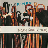 Lost & Found (1986-1989) by The Kinks