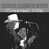 Play & Download Greatest Hits by Creedence Clearwater Revived | Napster