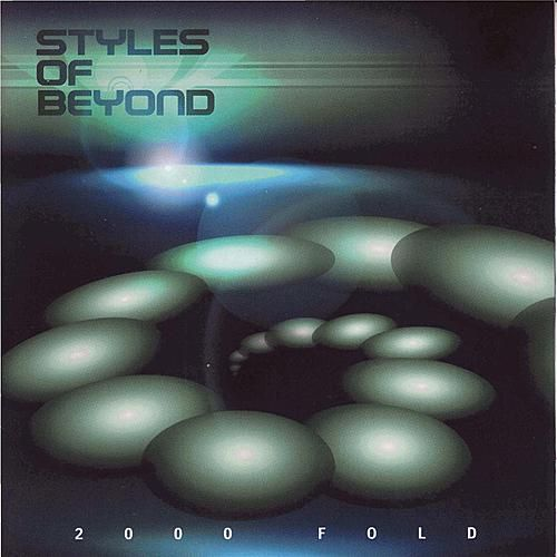 2000 Fold by Styles of Beyond