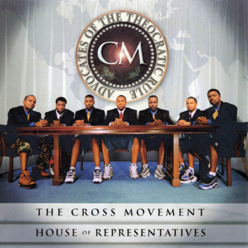Play & Download House of Representatives by The Cross Movement | Napster