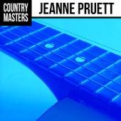 Country Masters: Jeanne Pruett by Jeanne Pruett