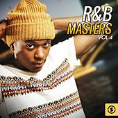 R&B Masters, Vol. 4 by Various Artists