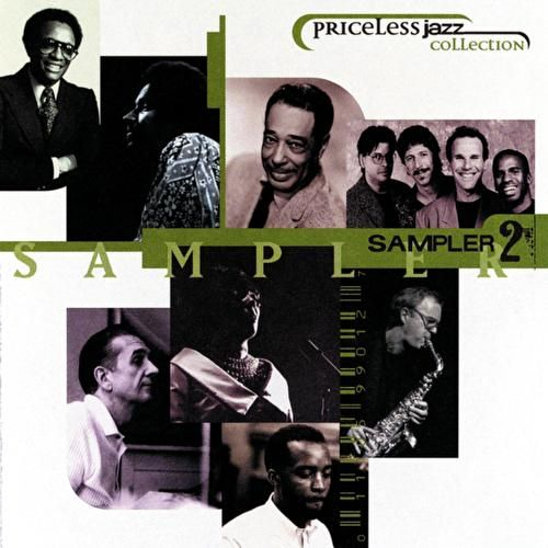 Priceless Jazz Sampler #2 by Various Artists