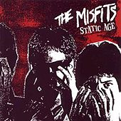 Play & Download Static Age by Misfits | Napster