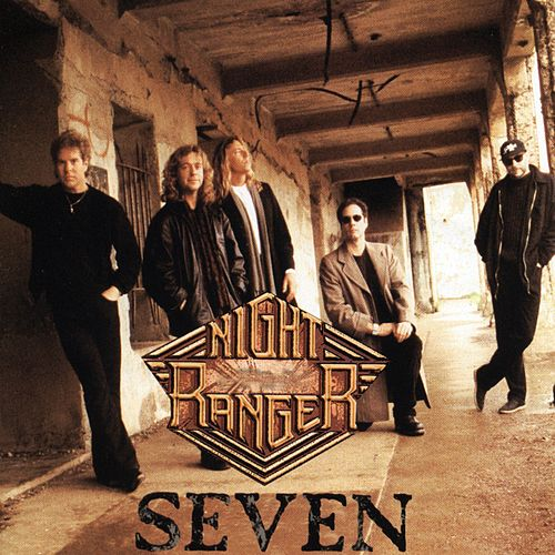 Play & Download Seven by Night Ranger | Napster