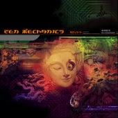 Holy Cities by Zen Mechanics