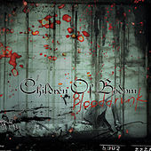 Blooddrunk by Children of Bodom