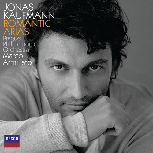 Play & Download Romantic Arias by Jonas Kaufmann | Napster