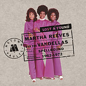 Lost & Found by Martha and the Vandellas