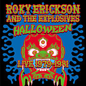 Play & Download Halloween  Live 1979-81 by Roky Erickson | Napster