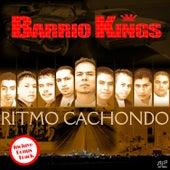 Ritmo Cachondo by Barrio Kings