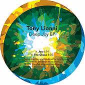 Play & Download Deep Joy EP by Tony Lionni | Napster