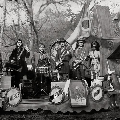 Play & Download Consolers Of The Lonely by The Raconteurs | Napster