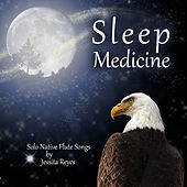 Play & Download Sleep Medicine (30 Solo Native American Flute Tracks) by Jessita Reyes | Napster