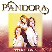 Play & Download 999 Razones by Pandora | Napster