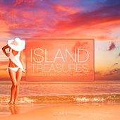 Island Treasures, Vol. 4 (Fantastic Lounge & Chill Out Experience) by Various Artists