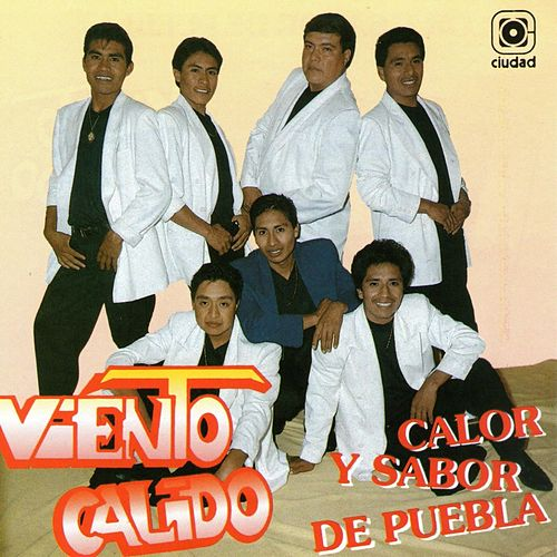 Play & Download Calor y Sabor de Puebla by Viento Calido | Napster