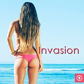 Play & Download Invasion - EP by Various Artists | Napster