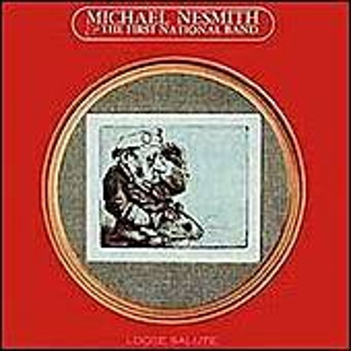 Loose Salute by Michael Nesmith