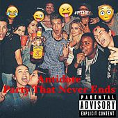 Party That Never Ends by Antidote