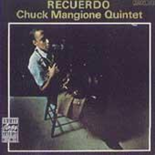 Play & Download Recuerdo by Chuck Mangione | Napster