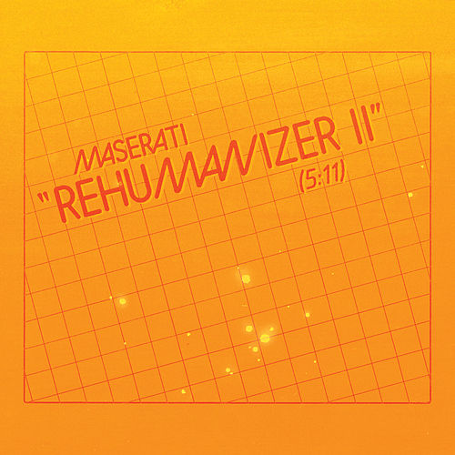 Play & Download Rehumanizer II by Maserati | Napster