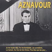 Play & Download The Very Best Of by Charles Aznavour | Napster