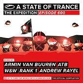 A State Of Trance 600 by Various Artists