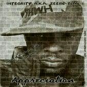 Appreciation by Integrity
