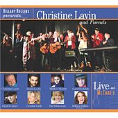 Play & Download Christine Lavin & Friends:  Live At McCabe's by Various Artists | Napster