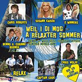 Play & Download Weil i di mog- A relaxter Sommer by Various Artists | Napster