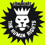 Lion Heart -Single by Human Rights