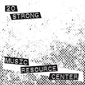 Play & Download 20 Strong by Various Artists | Napster