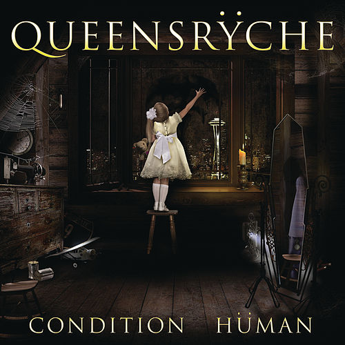 Play & Download Condition Hüman by Queensryche | Napster